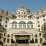 上海临港大酒店