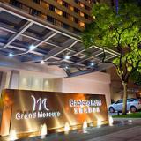上海宝隆美爵酒店