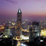 上海明天广场万豪行政公寓