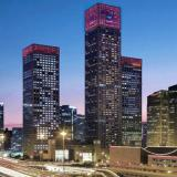 北京柏悦酒店