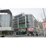 户外广告-人民广场