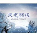 天津卫视-天气预报
