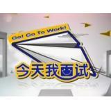天津电视台滨海频道-《今天我面试》