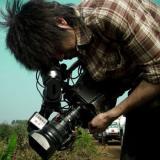 摄影师-梁羽