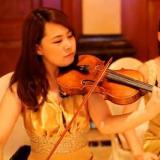 小提琴-小汪