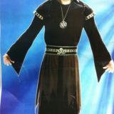 万圣节服--巫师服