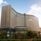 武汉光谷金盾大酒店