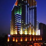 武汉洪广建国大酒店