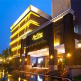 武汉光谷皇家格雷斯大酒店