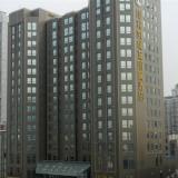 武汉纽宾凯徐东国际酒店