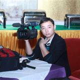 摄像师-阿斌