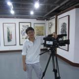 摄像师-阿东