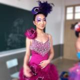 化妆师-Gina