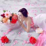 彩妆造型-Alisa