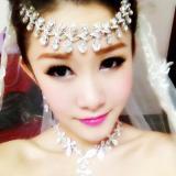 化妆师-裴微微