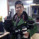 摄像师-毛老师