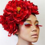 化妆师-如梦