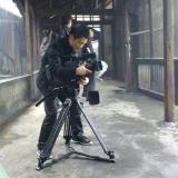 摄像师-朱子见