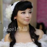 化妆师-Angel