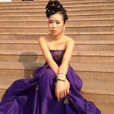 化妆师-李路瑶