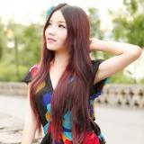 模特-韩紫萱