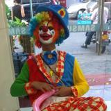 小丑-刘光明