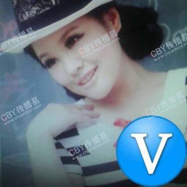 泾县晓新广告设计琉晓新素颜照