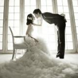 寻找你梦中的婚纱
